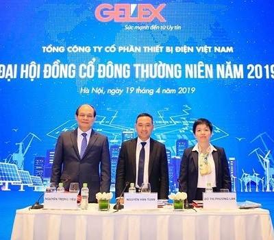 Lập kỷ lục tăng trưởng, Gelex gia nhập CLB doanh nghiệp đạt lợi nhuận nghìn tỷ